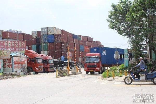 卡车晚报:湘西高速8天劝返超限车366台;5.5起杭州部分区域国三限行