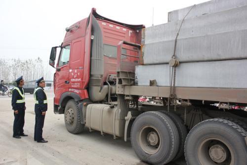 滑县:掀起春季道路交通安全管理工作高潮