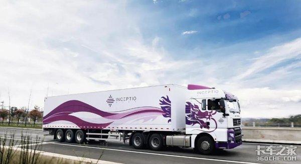物流行业如何实现降本增效?我们常说的卡车TCO到底是什么?