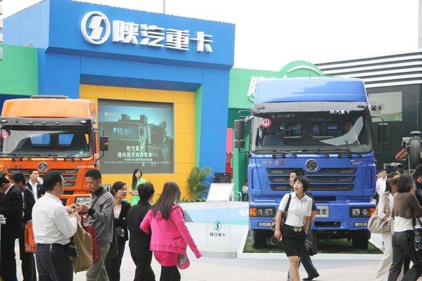 卡车市场回暖头部五家企业一家3月下跌