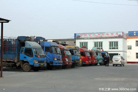 青岛:报废车辆再见落实运输企业责任