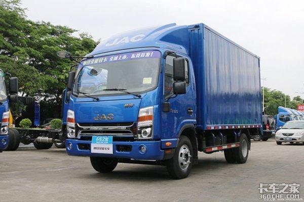 418江淮汽车卡车节史上最强优惠来袭