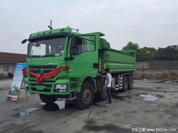 合肥:将开展渣土运输专项整治规范运输