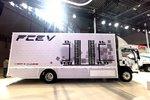 【上海车展】氢燃料电池会是新的路线吗