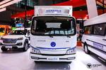福田汽车全系国六产品上海车展重磅发布