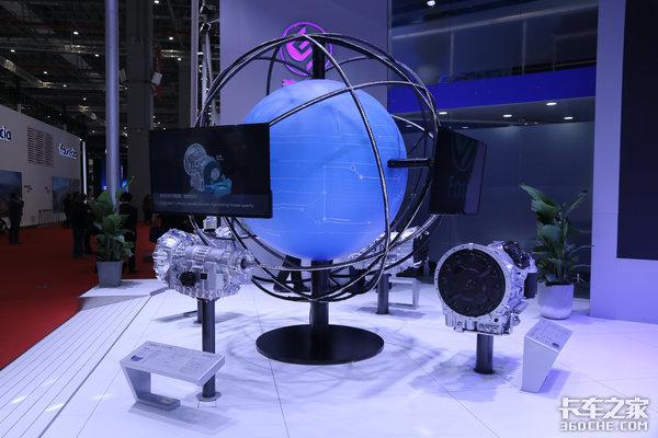 法士特:布局新能源系列产品自主创新才是信心所在
