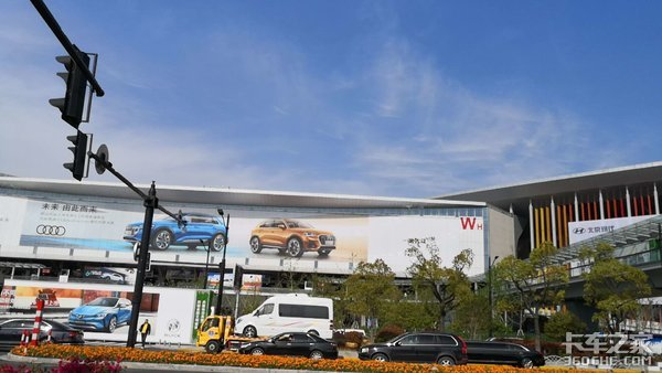 【上海车展】内行看门道外行的看个热闹,唠一唠我眼中的上海车展