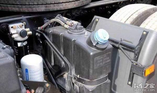 浅谈SCR系统维护保养和车用尿素使用的注意事项