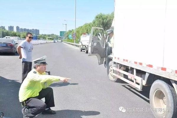 不装尾气处理设备要受罚?重型柴油车司机注意了