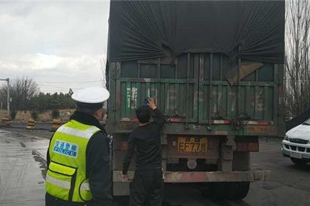 西安:交通运输局严控野生动植物及制品流通扩散