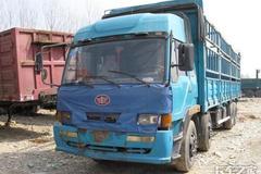 新疆克拉玛依:二手车成交量增加约10%