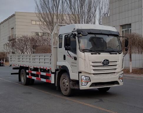 卡车晚报:河南今年物流车85%新能源化