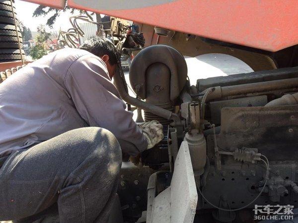 柴油机不能启动故障如何排除?