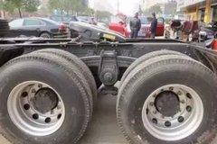 各地气温升高 卡车轮胎保养不可忽视!