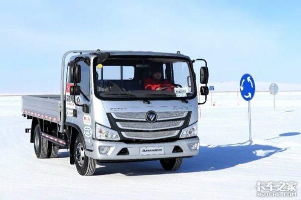 奔驰车发动机漏油事件告诉我们,怎么买卡车才不被坑