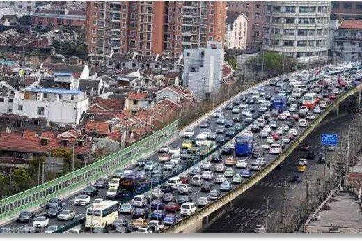 通过预约通行管理治理城市交通拥堵是否可行?