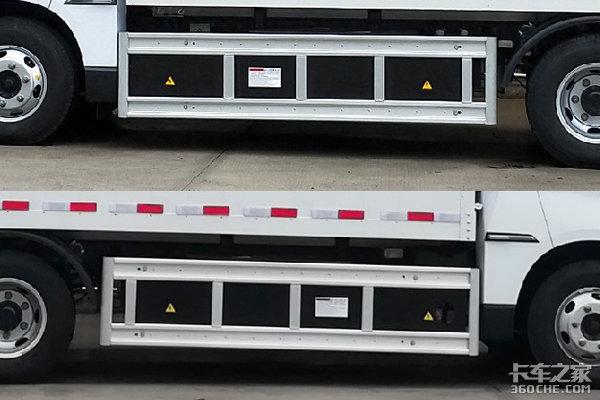 科幻外观+分段式车门+无B柱设计比亚迪推出全新电动轻卡