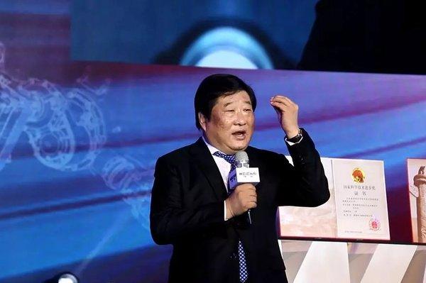 谭旭光:如果我们再不抓紧时间2-3年中国重汽就会全军覆没