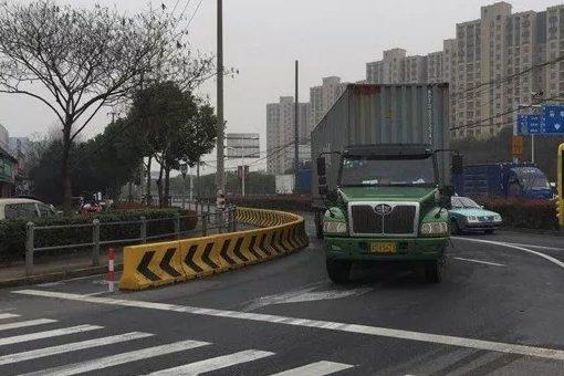 预防货运车辆交通重大事故上海有新招