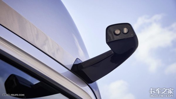 技术越来越先进后视镜会被它取代吗?