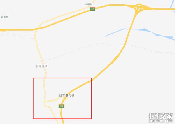 又一条高速能走了!G7京乌高速山西段今日开通运营