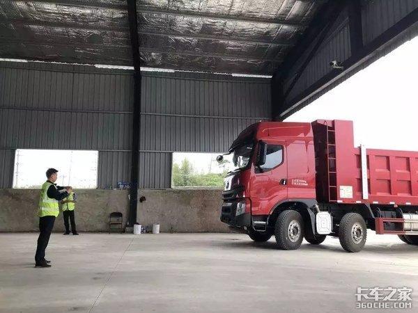 5月1日起柴油车车检实施新标准,尾气排放检测更加严格