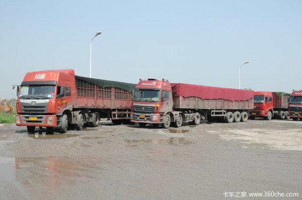 京津冀这些地方将会严格加强运煤管理