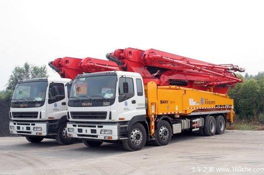 湖南工程机械18年收入约占全国总量26%