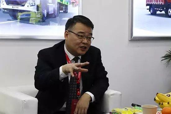 """刘培民:重汽深化改革""""内部客户""""制度提质增效"""