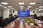 中物联开座谈会 重点物流企业运行监测