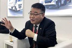 专访:刘培民视角 看变革中的中国重汽