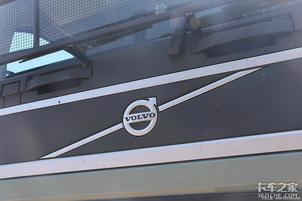 盘点世界著名卡车车标起源:奔驰的最出人意料