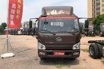 直降2.0万元 沈阳J6F底盘载货车促销中