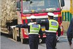 卡车晚报:北京 一带一路 期间交通管制