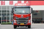 直降0.3万元 深圳乘龙H5载货车促销中