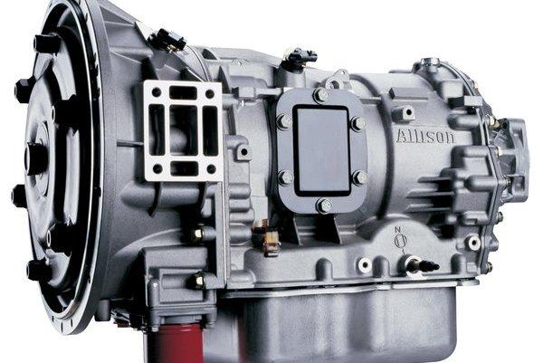 艾里逊变速箱收购VantagePower和AxleTech的电动汽车系统分部