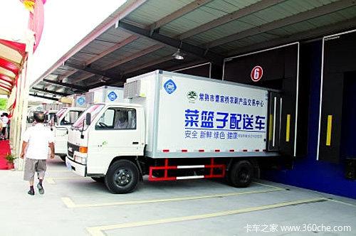 金华:十大举措启动千亿元物流产业计划
