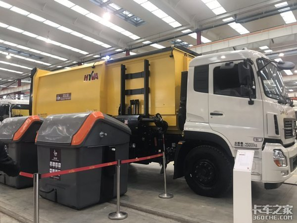 扎根中国15年海沃已成为垃圾分类体系全链条系统解决方案供应商