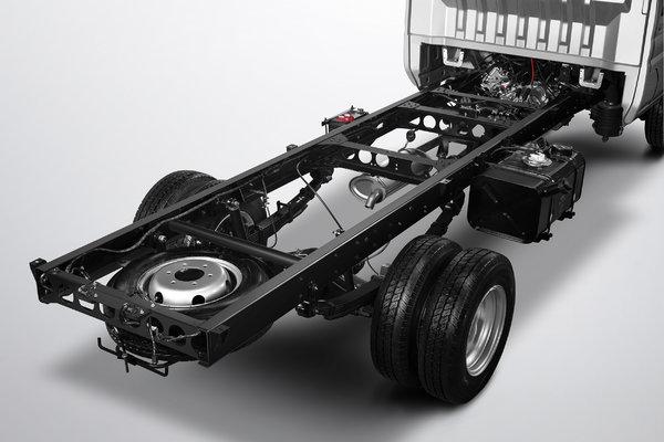 开瑞优劲T70L/T72L全国预售预订即享3000元优惠