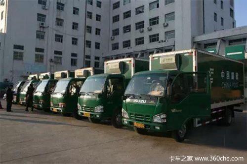 深耕邮政业务合作专访中国邮政集团公司董事长刘爱力