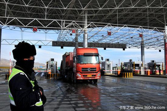 《安徽省公路安全保护条例》2019年5月1日起正式施行