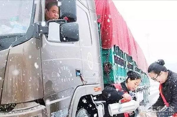 建100個司機之家 改善貨車司機休息條件