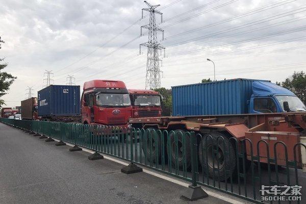 嘉兴市:出台运输结构调整三年行动计划