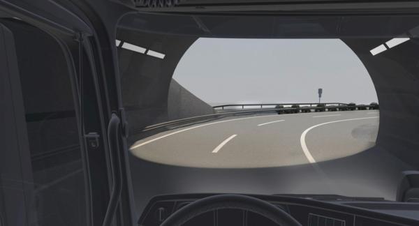 卡车转向机上也要装电机?这是未来趋势!电液转向机你了解吗?