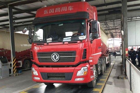 卡车晚报:贵州209家机构实现三检合一;吉林19年底前取消省界收费站