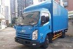 直降0.5万 深圳凯运升级版载货车促销中