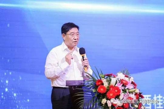 蔡进:抓住智慧供应链趋势推动社会经济转型