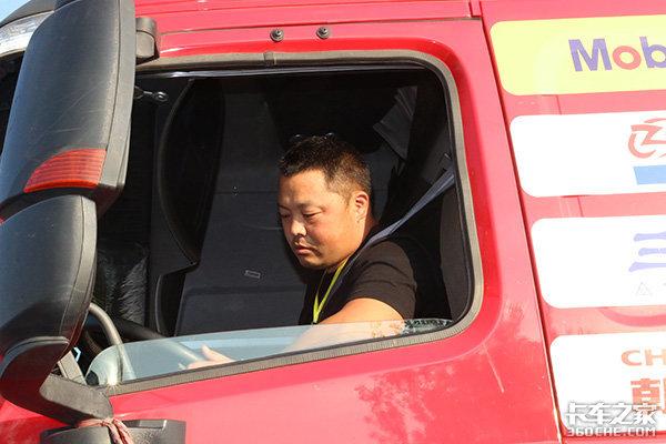 驾驶室装监控,防疲劳驾驶还是过度监管?