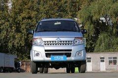直降0.1万元 苏州神骐T20载货车促销中