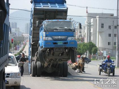 从源头治理百吨王,终于要对非法货车改装厂下手了